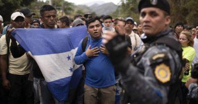 México ofrece 4000 empleos para la nueva caravana migrante, dice AMLO | Internacional | Noticias