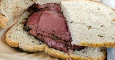 Por qué se ha vuelto tan popular la comida kosher | Internacional | Noticias