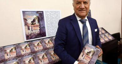 'Hostal Ecuador', obra de escritor Guillermo Álvarez | Cultura | Entretenimiento