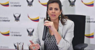 En Ecuador, por coronavirus, se extiende hasta el 5 de abril la suspensión laboral presencial | Ecuador | Noticias