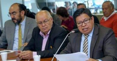 Consejo Directivo remueve del cargo a director del IESS | Economía | Noticias