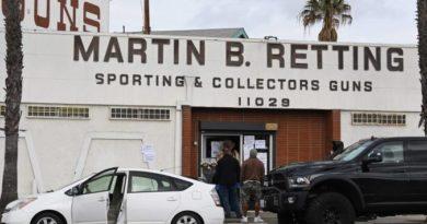 Estados Unidos decreta que las tiendas de armas de fuego son negocios esenciales | Internacional | Noticias