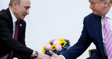 Donald Trump y Vladimir Putin conversaron por teléfono sobre el petróleo y el coronavirus | Internacional | Noticias