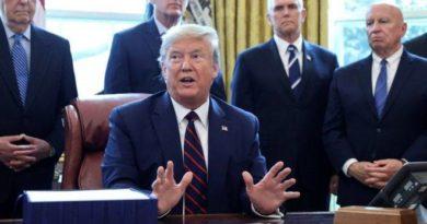 Coronavirus en EE.UU.: Donald Trump extiende medidas de distanciamiento hasta el 30 de abril en Nueva York | Internacional | Noticias
