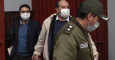 Envían a la cárcel a exministro de Salud boliviano que compró respiradores con sobreprecio | Internacional | Noticias