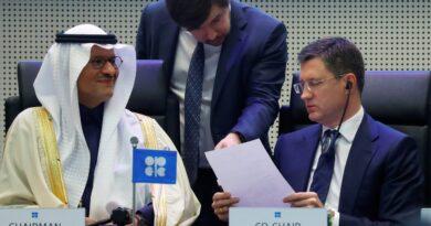 La OPEP + quiere recuperar algunos recortes de producción, pero corre el riesgo de bajar los precios nuevamente