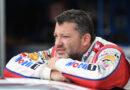 Superstar Racing Experience de Tony Stewart prohibirá la bandera confederada