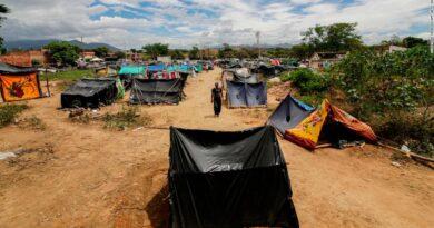 Covid-19 obligó a los venezolanos a irse a casa. Pero cruzar la frontera no es fácil