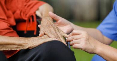 Mighty Health ha desarrollado una aplicación de bienestar para adultos mayores – TechCrunch