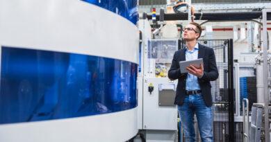 AI en el borde permite el avance a fábricas sin defectos