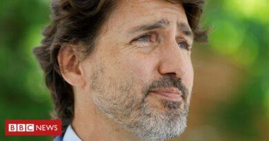 """Trudeau admite """"errores"""" mientras enfrenta una tercera revisión de ética en el cargo"""