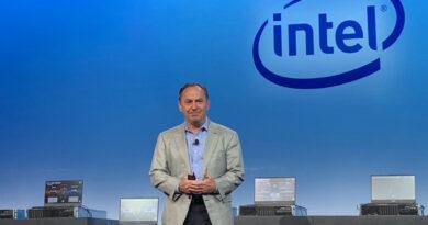 Las ventas de Intel caen un 4% a $ 18.3 mil millones en el tercer trimestre de 2020 a medida que se intensifica la competencia