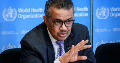 """La Organización Mundial de la Salud busca una """"evaluación honesta"""" de la respuesta al coronavirus bajo la presión de Trump con la retirada de los EE. UU."""
