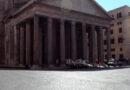 Las calles vacías de Roma muestran una industria turística en crisis