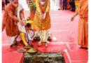 """tejashwi yadav: evento de bienvenida de los partidos políticos de Bihar; Nitish es silencioso; Tejaswi dice """"votar sobre asuntos reales"""""""