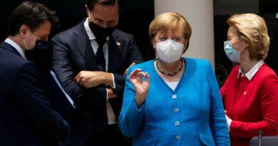 La prueba del fondo de reposición de la UE residirá en su aplicación.