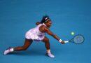 Serena vence a Venus y alcanza los cuartos de final de Reuters en Lexington