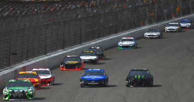 Probabilidades de carrera de NASCAR Michigan: consejos de expertos y favoritos para ganar la carrera del sábado