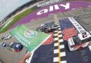Alineación de NASCAR en Michigan: orden de salida, pole para la carrera del sábado sin clasificación