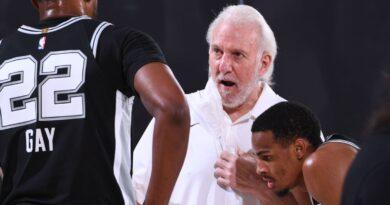 La serie de playoffs de 22 años de los Spurs terminó, pero su legado está vivo y coleando
