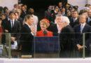 El mundo ve una prueba histórica de la democracia estadounidense en las elecciones de noviembre