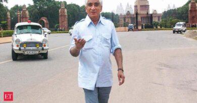 Jaswant Singh, un político destacado y colaborador de confianza de Vajpayee