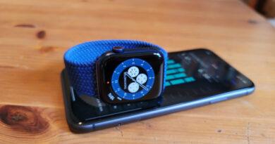 Revisión del nuevo Apple Watch – TechCrunch