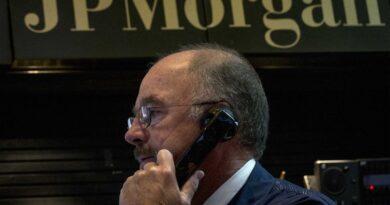 Dow da un salto mientras los alcistas apuestan por las finanzas e industrias de Investing.com