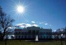 Sobre que contiene ricina venenosa mortal dirigida a la Casa Blanca interceptado por Reuters