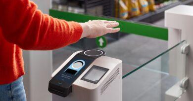 Amazon presenta una nueva opción de pago para el escaneo manual en sus sucursales
