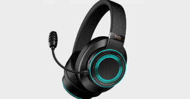 Prueba de auriculares Creative SXFI Gamer: audio de juego holográfico