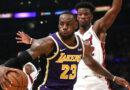 Calendario final de la NBA 2020: fechas, horarios, canales de televisión para Heat vs.  Lakers