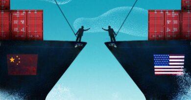 Cada vez es más difícil para las empresas de tecnología cerrar la brecha entre EE. UU. Y China.