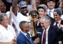Por que esta final de la NBA es un poco personal para LeBron James de los Lakers, Pat Riley de Heat