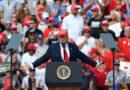 Los mítines de la campaña de Trump resultaron en 30.000 casos, según investigadores de Stanford