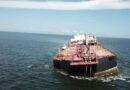 Un barco venezolano con 1,3 millones de barriles de petróleo se vuelca y podría provocar un derrame de petróleo catastrófico