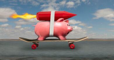 Puede iniciar un fondo de riesgo si no es rico.  Cómo funciona – TechCrunch
