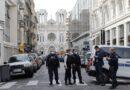 Tres mujeres muertas decapitadas en un ataque con cuchillo en la iglesia francesa por Reuters