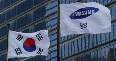 Lee Kun-Hee, la fuerza detrás del ascenso de Samsung, muere a la edad de 78 años