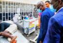 Fuerzas Armadas de Nigeria acusadas de matar a manifestantes por brutalidad policial