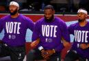 Los atletas abandonan la iniciativa de votación