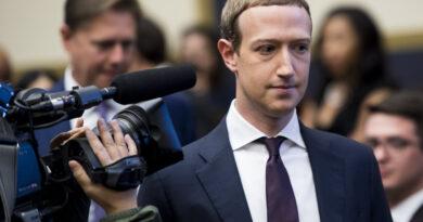 Google y Facebook serán auditados por una nueva entidad del Reino Unido a partir del próximo año.
