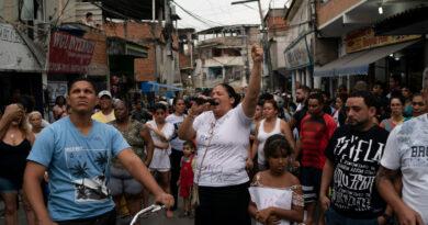 Las aplicaciones protegen a los residentes de Río de las pelotas perdidas