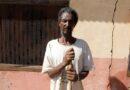 En el campamento sudanés, un agricultor de Tigray que una vez fue desplazado por una hambruna ahora se protege contra la guerra.  De Reuters