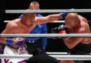 Resultados de la pelea de Mike Tyson contra Roy Jones Jr .: La exhibición de boxeo termina con un sorteo no oficial