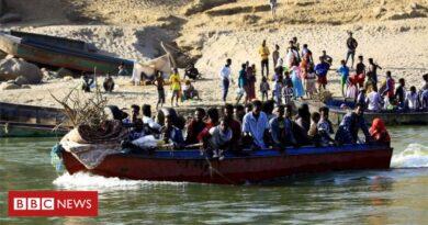 La crisis de Tigray en Etiopía: «Cómo el conflicto convirtió a mi tío en un refugiado en Sudán»