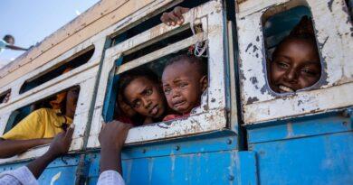 ONU y Etiopía firman tratado sobre el acceso a la ayuda para el asediado Tigray
