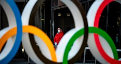 Japón insiste en que los Juegos Olímpicos de Tokio se llevarán a cabo a pesar de la pandemia