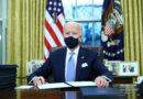 Estados Unidos se reincorpora al Acuerdo Climático de París