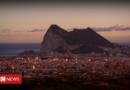 Brexit: El fin de la frontera terrestre de Gibraltar es motivo de alegría y preocupación